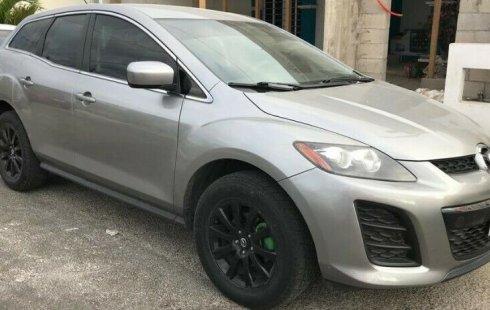 Pongo a la venta cuanto antes posible un Mazda CX-7 que tiene todos los documentos necesarios