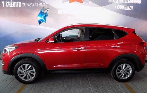 Urge!! Un excelente Hyundai Tucson 2017 Automático vendido a un precio increíblemente barato en Zapopan