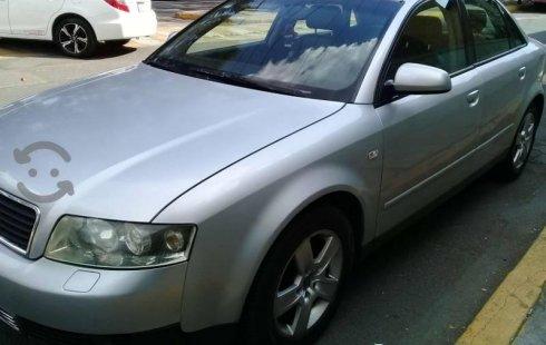 Audi A4 2002 usado en Iztapalapa