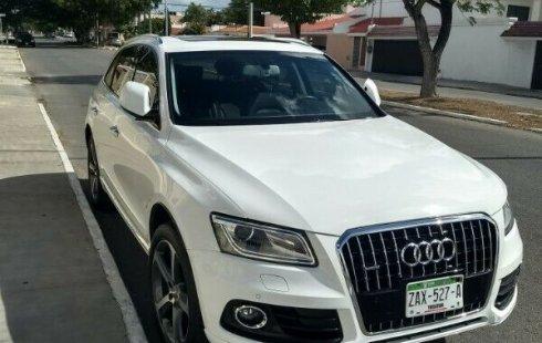 Audi Q5 2016 impecable