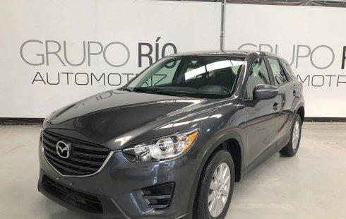 Llámame inmediatamente para poseer excelente un Mazda CX-5 2016 Automático