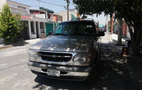 Ford Explorer 1998 en venta