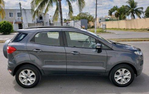 Ford EcoSport 2016 en venta