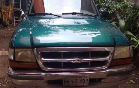 Urge!! Vendo excelente Ford Ranger 1998 Automático en en Cuernavaca