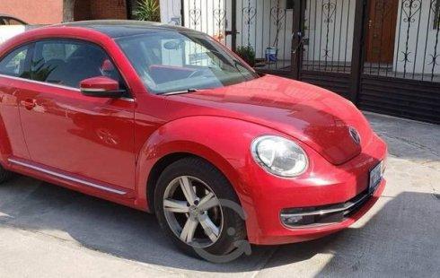 En venta un Volkswagen Beetle 2015 Automático muy bien cuidado