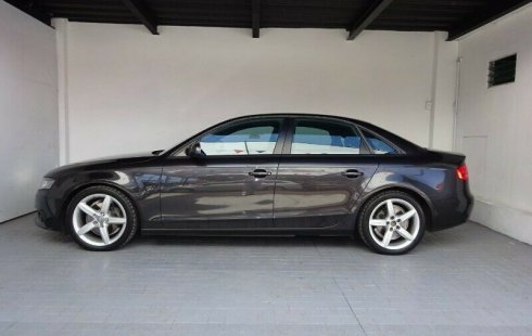 Audi A4 impecable en Jalisco