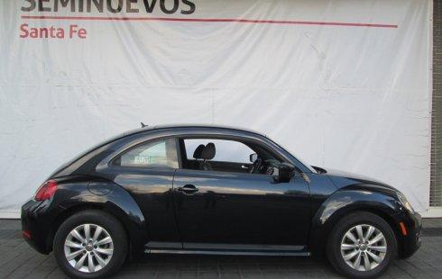 Quiero vender cuanto antes posible un Volkswagen Beetle 2013