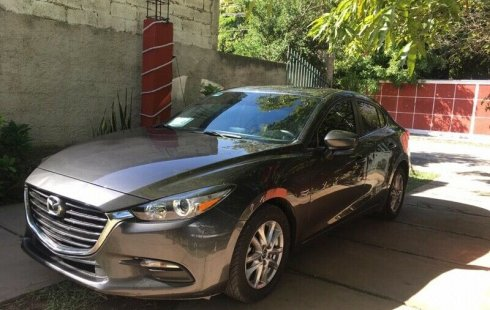 Mazda 3 2017 impecable