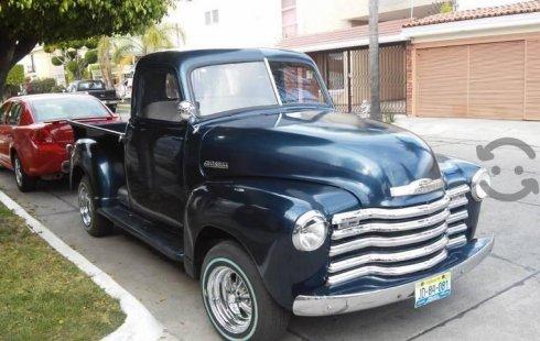 Urge!! Vendo excelente Chevrolet Pick Up 1960 Automático en en Zapopan