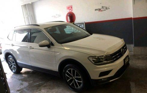 Volkswagen Tiguan 2018 usado en Jalisco