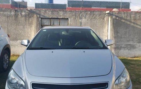 Chevrolet Malibu usado en Toluca