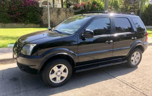 Ford EcoSport impecable en Zapopan