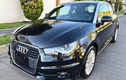 Quiero vender cuanto antes posible un Audi A1 2013
