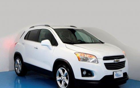 Urge!! Un excelente Chevrolet Trax 2016 Automático vendido a un precio increíblemente barato en Nuevo León