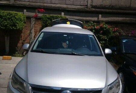 En venta un Volkswagen Tiguan 2011 Automático en excelente condición