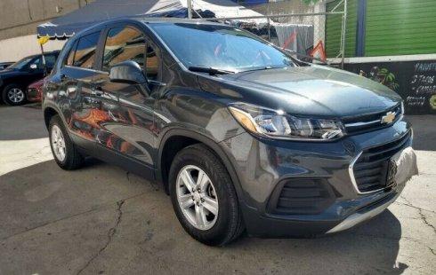 Chevrolet Trax impecable en Guanajuato más barato imposible