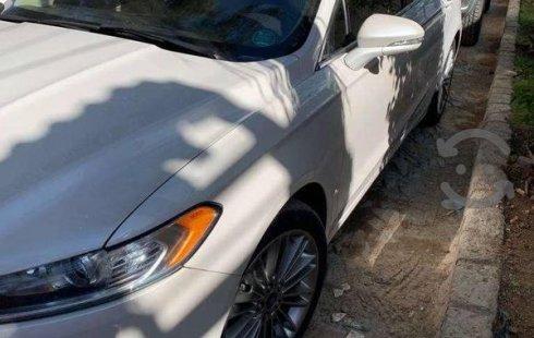 Ford Fusion 2013 en venta