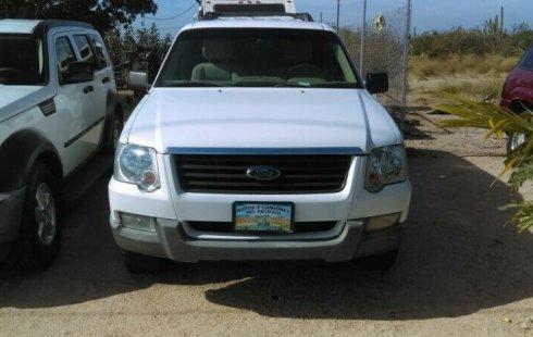 Urge!! Vendo excelente Ford Explorer 2006 Automático en en La Paz