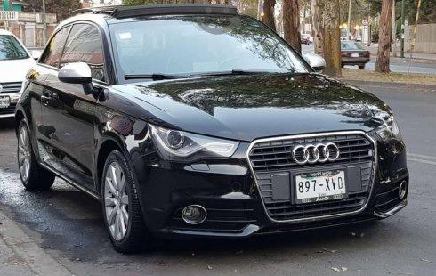 Vendo un carro Audi A1 2011 excelente, llámama para verlo