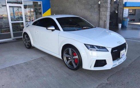 Audi TT 2018 barato