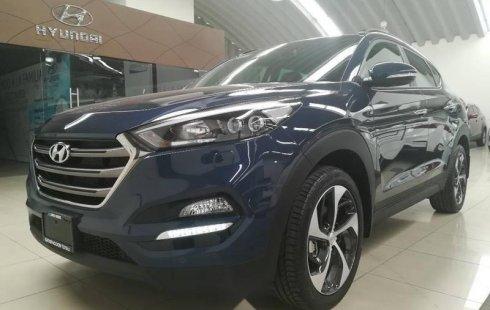 Quiero vender cuanto antes posible un Hyundai Tucson 2018