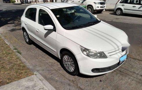 Se pone en venta un Volkswagen Gol