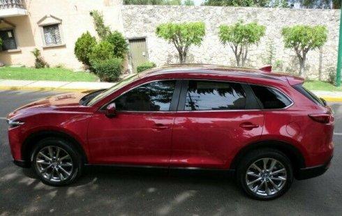 Urge!! En venta carro Mazda CX-9 2017 de único propietario en excelente estado