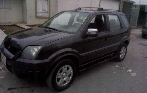 Ford EcoSport 2006 barato