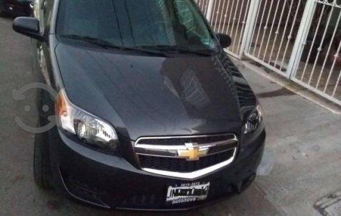 No te pierdas un excelente Chevrolet Aveo 2017 Manual en Guadalajara