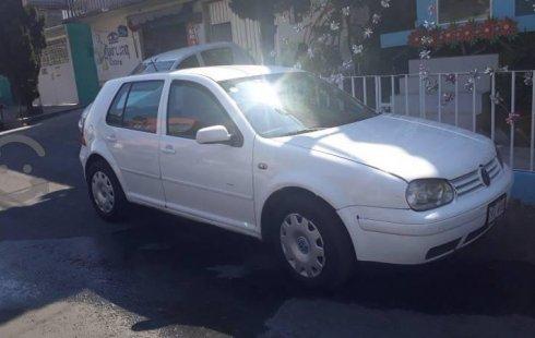 Urge!! En venta carro Volkswagen Golf 2001 de único propietario en excelente estado