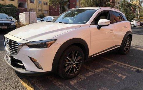 Mazda CX-3 impecable en Coyoacán