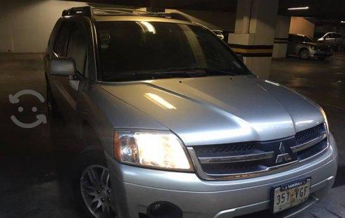 Urge!! Un excelente Mitsubishi Endeavor 2007 Automático vendido a un precio increíblemente barato en Álvaro Obregón