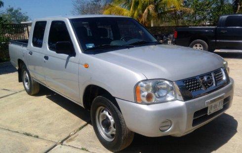 Nissan NP300 impecable en Mérida