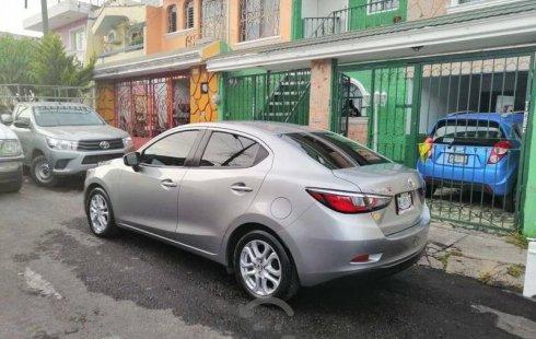 En venta un Toyota Yaris 2016 Automático muy bien cuidado