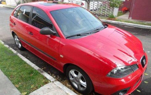 En venta un Seat Ibiza 2009 Automático muy bien cuidado