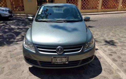 Volkswagen Gol 2012 en Cuernavaca