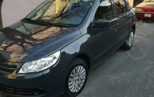 Tengo que vender mi querido Volkswagen Gol 2011 en muy buena condición