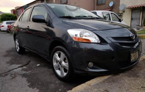 Urge!! En venta carro Toyota Yaris 2007 de único propietario en excelente estado