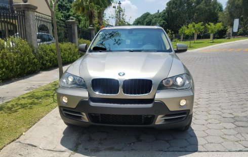 BMW X5 Xdrive 3.0 2010 Impecable