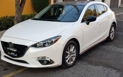 Mazda 3 2015 sport hatchhack 2.5