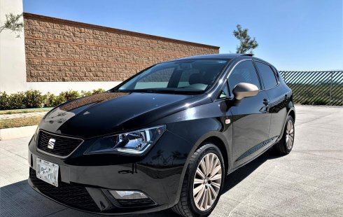 Seat Ibiza Style full link color pack factura original