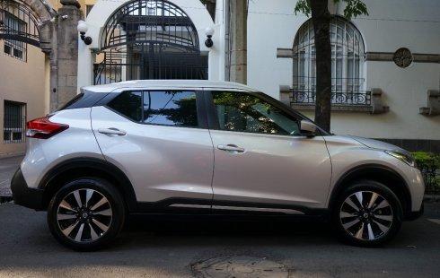 Nissan Kicks 1.6 Cvt Practicamente nuevo 3,000km