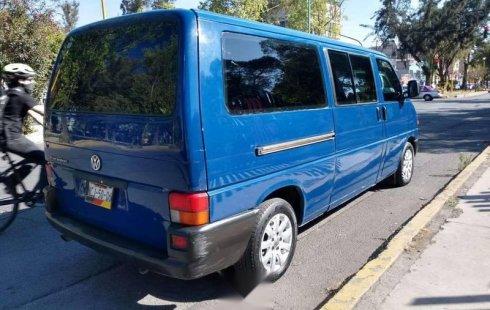 En venta un Volkswagen Eurovan 2003 Manual muy bien cuidado