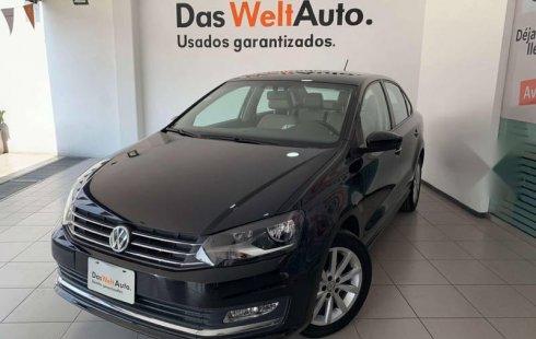 Vendo un Volkswagen Vento en exelente estado