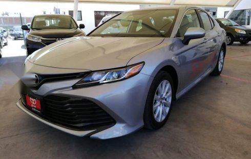 Urge!! Un excelente Toyota Camry 2019 Automático vendido a un precio increíblemente barato en Irapuato