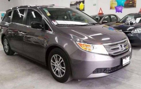 Urge!! Un excelente Honda Odyssey 2013 Automático vendido a un precio increíblemente barato en Ixtapaluca
