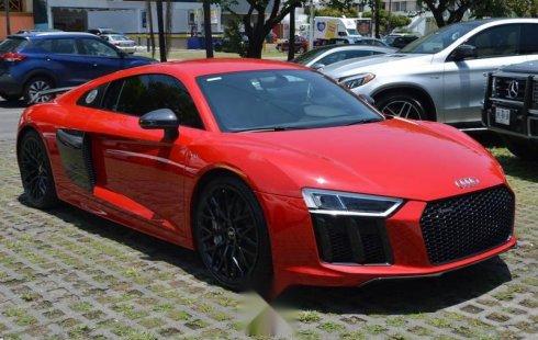 Se pone en venta un Audi R8