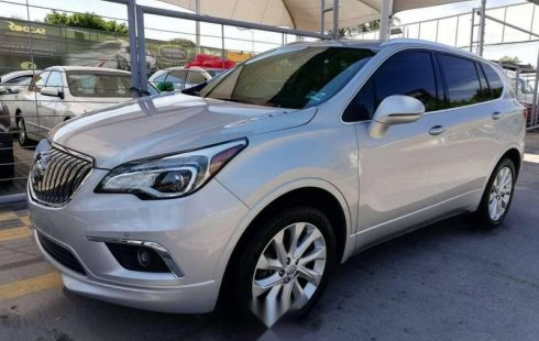 Buick Envision 2016 impecable