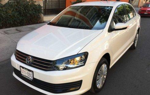 Urge!! En venta carro Volkswagen Vento 2019 de único propietario en excelente estado