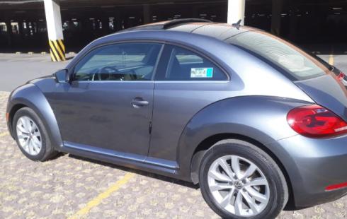 Volkswagen Beetle Sport 2013